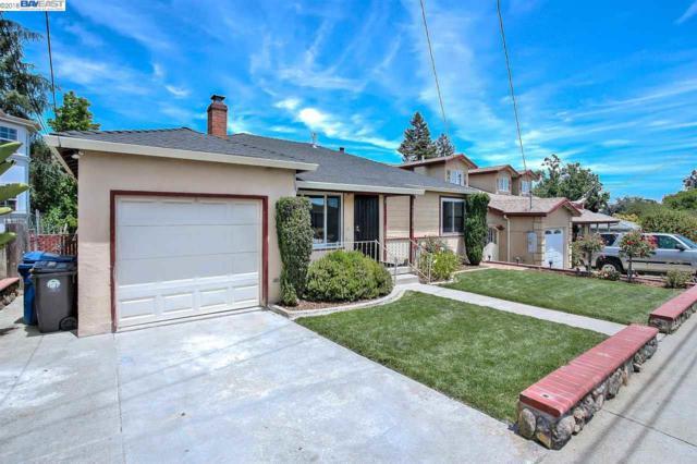 4452 Stanford Ave, Castro Valley, CA 94546 (#40826789) :: The Grubb Company