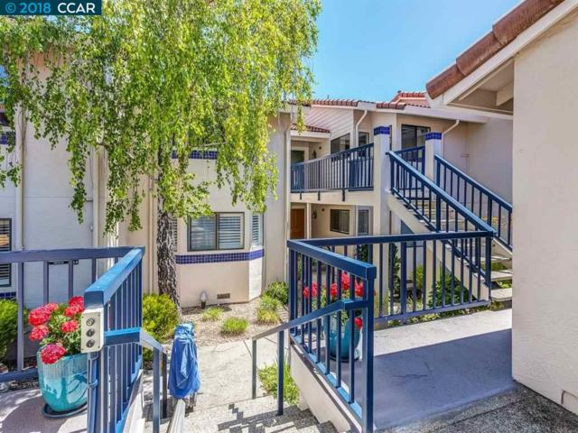 4521 Terra Granada Dr 4B, Walnut Creek, CA 94595 (#40826797) :: RE/MAX Blue Line