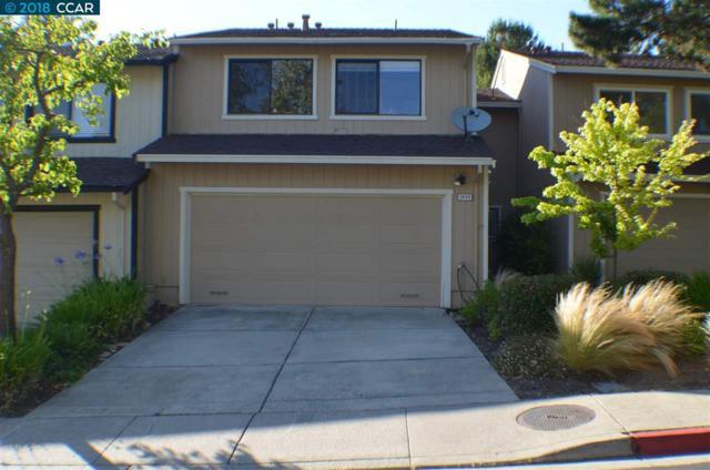 2434 Heather Leaf Ln, Martinez, CA 94553 (#40826808) :: RE/MAX Blue Line