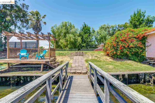 4976 Sandmound Blvd, Oakley, CA 94561 (#40826831) :: RE/MAX Blue Line