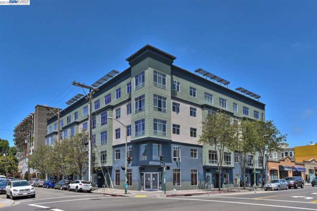 2407 Telegraph Ave #312, Oakland, CA 94612 (#40826854) :: The Grubb Company