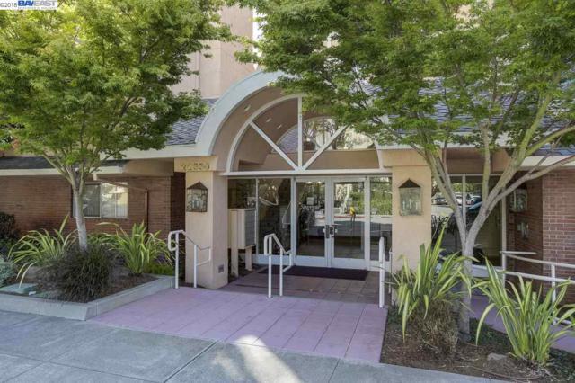 22530 3rd St #307, Hayward, CA 94541 (#40826856) :: The Grubb Company