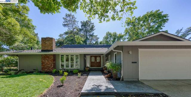 633 Morninghome Rd, Danville, CA 94526 (#40826877) :: The Lucas Group