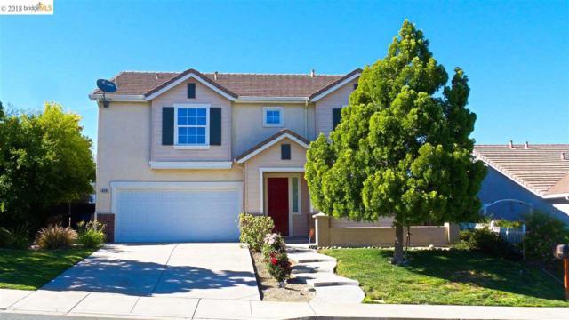 4581 Mendota Way, Antioch, CA 94531 (#40826886) :: RE/MAX Blue Line
