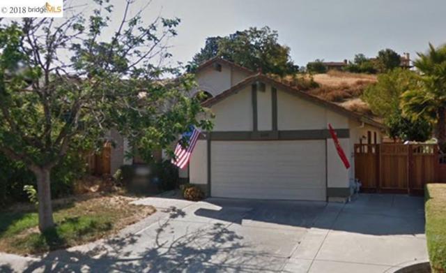 5320 Paso Del Rio Way, Concord, CA 94521 (#40826891) :: RE/MAX Blue Line