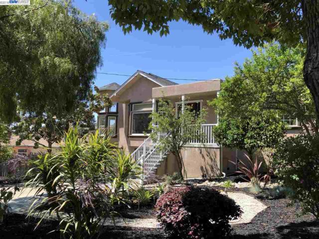 19177 Carlton Ave, Castro Valley, CA 94546 (#40826894) :: RE/MAX Blue Line
