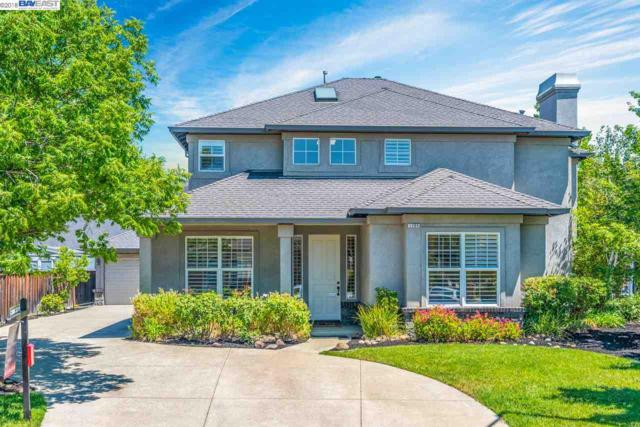 1205 Riesling Circle, Livermore, CA 94550 (#40826916) :: The Grubb Company