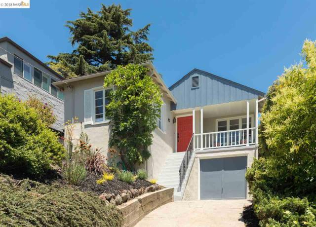 1934 Tiffin Rd., Oakland, CA 94602 (#40826957) :: The Grubb Company