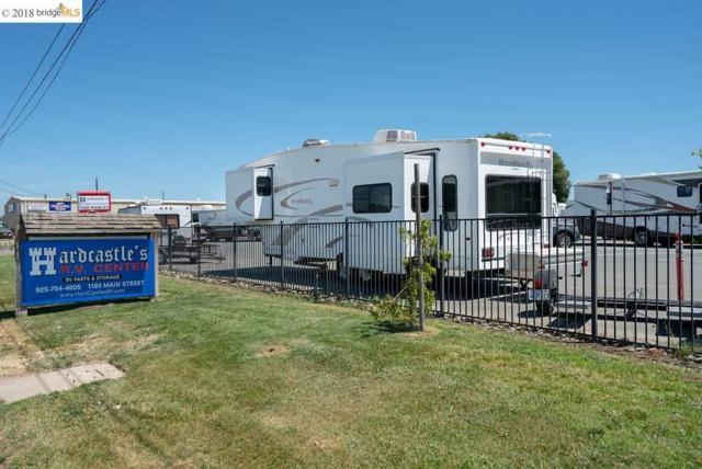 Main St, Oakley, CA 94561 (#40826978) :: The Lucas Group