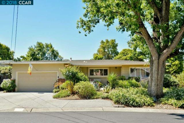 163 Kathryn Drive, Pleasant Hill, CA 94553 (#40827017) :: The Lucas Group
