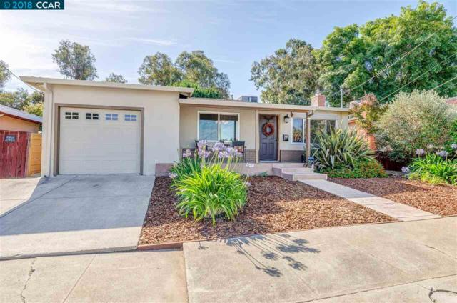 3275 William Way, Pittsburg, CA 94565 (#40827026) :: The Lucas Group
