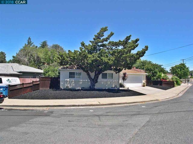 408 Putnam St, Antioch, CA 94509 (#40827052) :: The Lucas Group