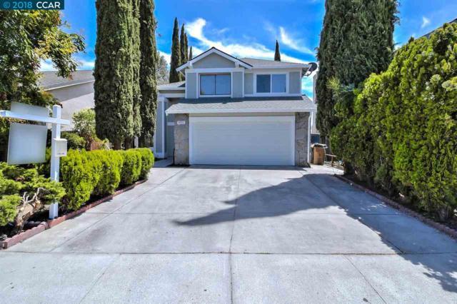 4522 Deermeadow Way, Antioch, CA 94531 (#40827060) :: The Lucas Group