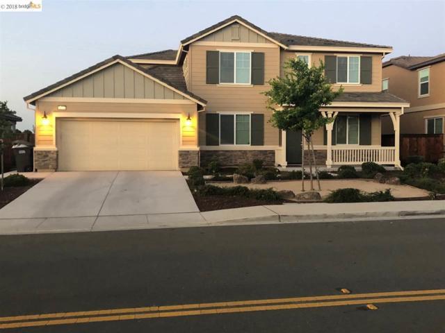 1254 Sierra Trail Rd., Oakley, CA 94561 (#40827151) :: The Grubb Company