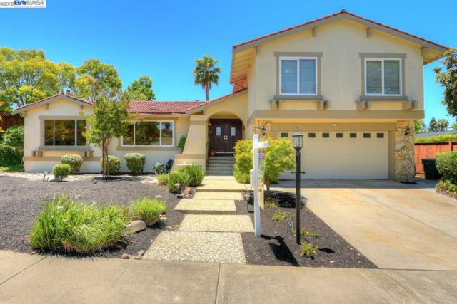 971 Madeira Dr, Pleasanton, CA 94566 (#40827217) :: Armario Venema Homes Real Estate Team