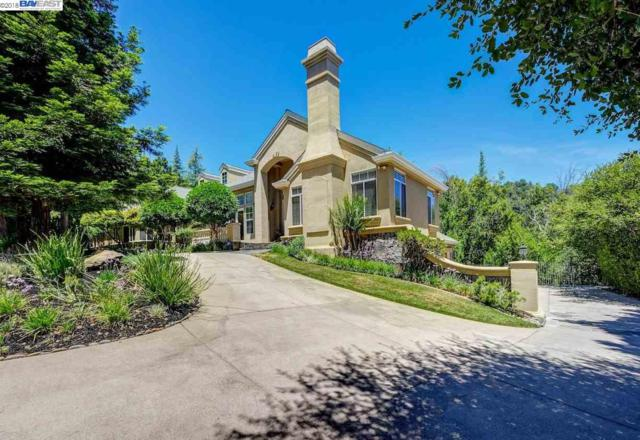 2047 Valley Oak Rd, Pleasanton, CA 94588 (#40827255) :: Armario Venema Homes Real Estate Team