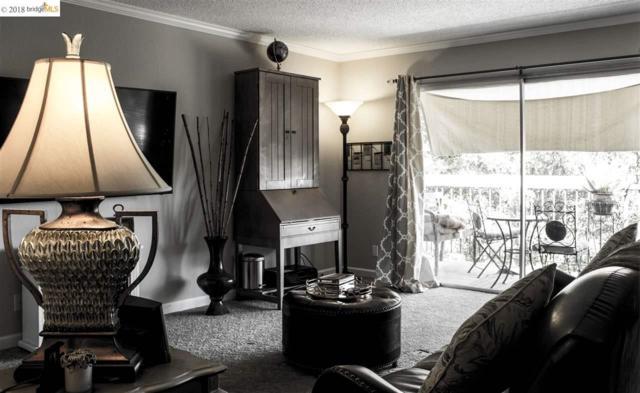 5318 Ridgeview Cir #8, El Sobrante, CA 94803 (#40827383) :: Armario Venema Homes Real Estate Team