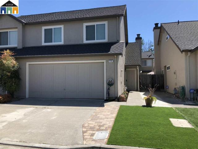 2156 Alexander Way, Pleasanton, CA 94588 (#40827416) :: Armario Venema Homes Real Estate Team