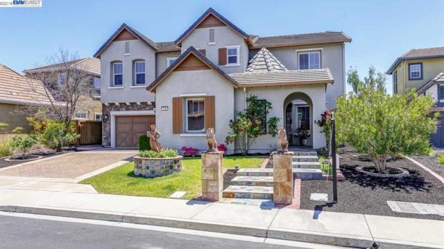 718 Genoa Ct, Danville, CA 94506 (#40827437) :: Armario Venema Homes Real Estate Team