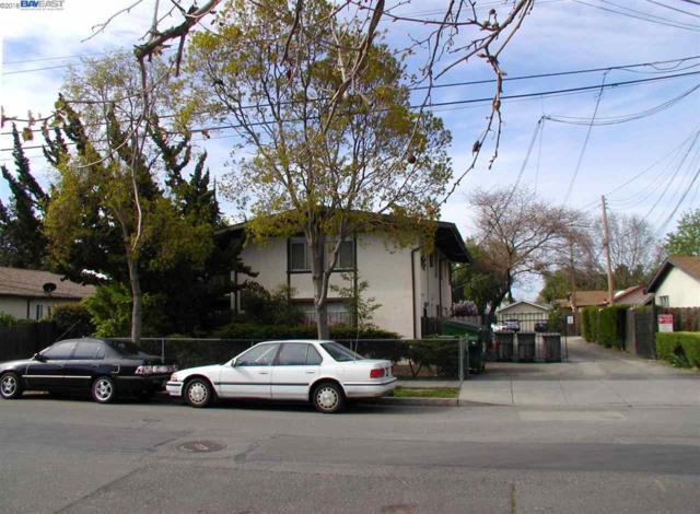 San Leandro, CA 94578 :: Estates by Wendy Team