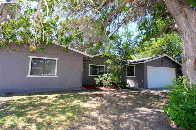 1431 Darlene Dr, Concord, CA 94520 (#40827563) :: The Lucas Group