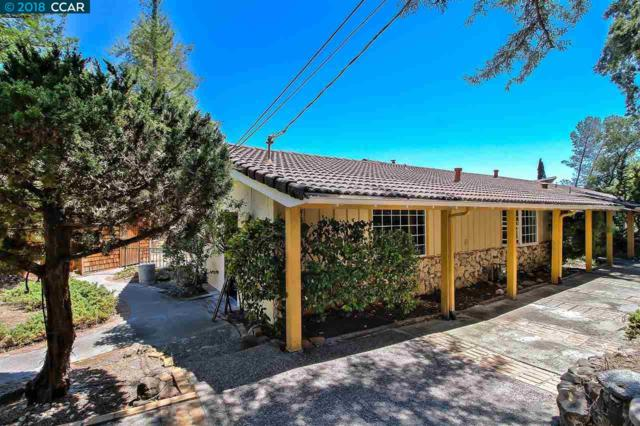 121 Rudgear Dr, Walnut Creek, CA 94596 (#40827584) :: Armario Venema Homes Real Estate Team