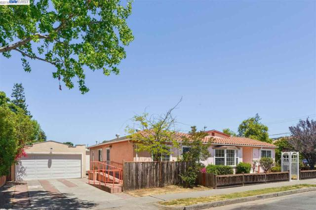 690 Dowling Blvd, San Leandro, CA 94577 (#40827635) :: Armario Venema Homes Real Estate Team