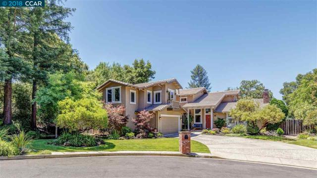 75 Jean Court, Moraga, CA 94556 (#40827768) :: Armario Venema Homes Real Estate Team