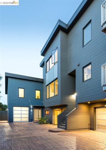 2817 Eighth St., Berkeley, CA 94710 (#40827866) :: Armario Venema Homes Real Estate Team