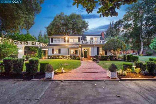 959 Escondido Ct, Alamo, CA 94507 (#40828022) :: Estates by Wendy Team
