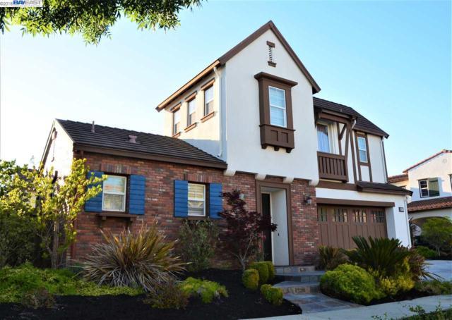 3473 Cashmere Street, Danville, CA 94506 (#40828137) :: The Grubb Company