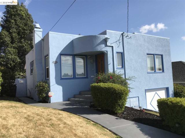 2990 Barrett St, Oakland, CA 94605 (#40828200) :: Estates by Wendy Team