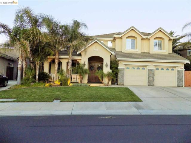 611 Topaz Ct, Discovery Bay, CA 94505 (#40828269) :: The Lucas Group