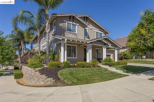 609 Whitby Ln, Brentwood, CA 94513 (#40828378) :: Armario Venema Homes Real Estate Team
