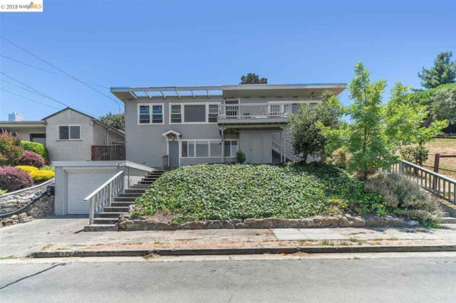 131 Baldwin Ave, Crockett, CA 94525 (#40828438) :: Armario Venema Homes Real Estate Team