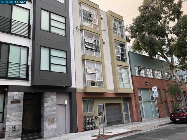 466 Clementina St #2, San Francisco, CA 94103 (#40828537) :: Armario Venema Homes Real Estate Team