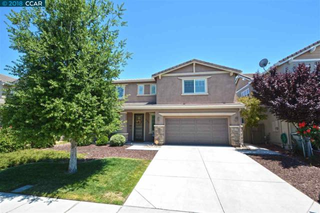 284 Yellow Rose Cir, Oakley, CA 94561 (#40828609) :: Estates by Wendy Team