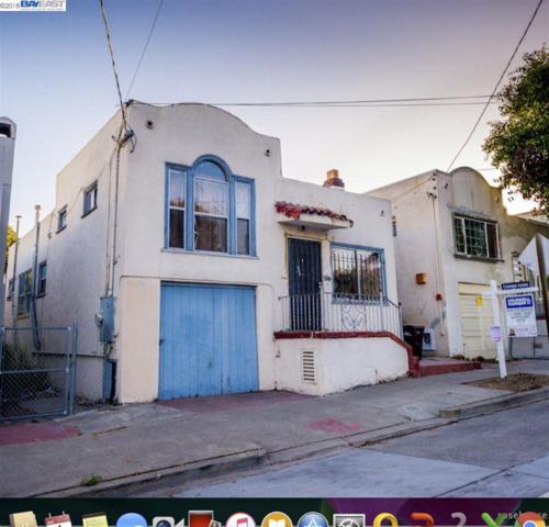 3225 Macarthur, Oakland, CA 94602 (#40828660) :: Estates by Wendy Team