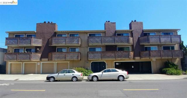 2868 38th Ave. #5, Oakland, CA 94619 (#40828688) :: The Grubb Company