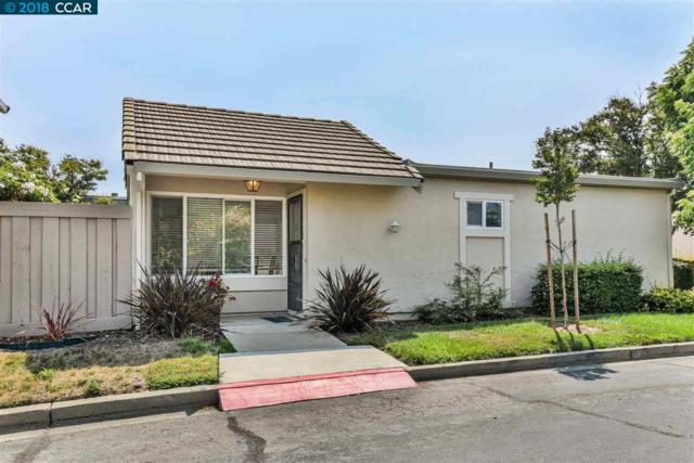 20 Long Creek Circle, Clayton, CA 94517 (#40828720) :: Estates by Wendy Team