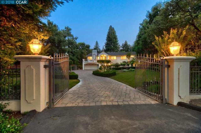 891 Livorna Rd, Alamo, CA 94507 (#40828796) :: Estates by Wendy Team