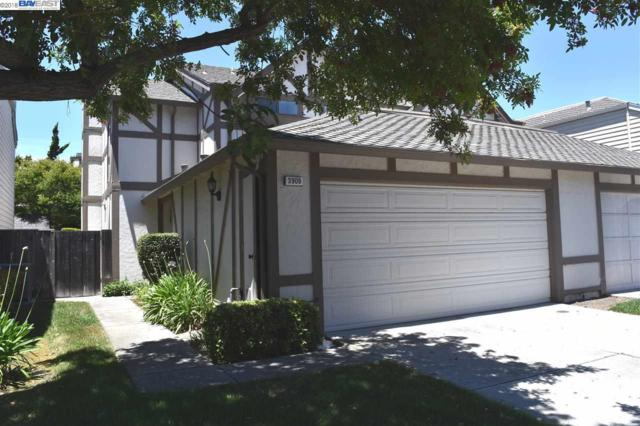 3909 Avocet Terrace, Fremont, CA 94555 (#40828897) :: Armario Venema Homes Real Estate Team
