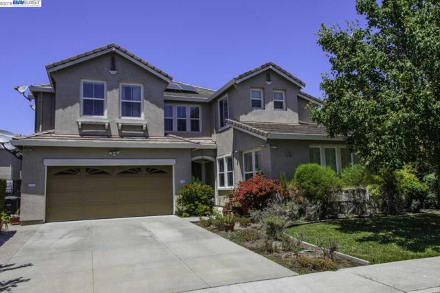 2691 Beachwood, Hayward, CA 94545 (#40828956) :: The Rick Geha Team
