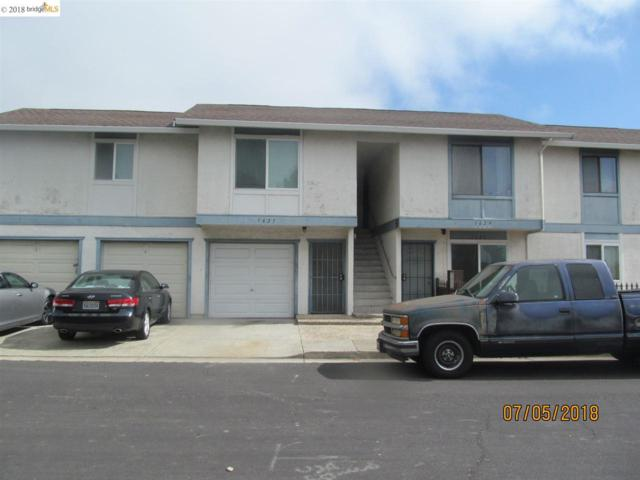 1625 Portola Ave, Richmond, CA 94801 (#40828960) :: Armario Venema Homes Real Estate Team