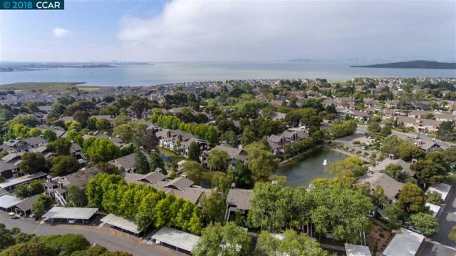 182 Marina Lakes Dr, Richmond, CA 94804 (#40828969) :: The Grubb Company