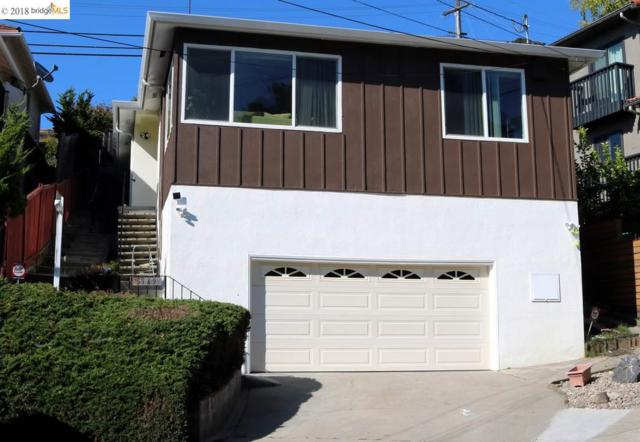 5949 Fern St, El Cerrito, CA 94530 (#40828984) :: Armario Venema Homes Real Estate Team