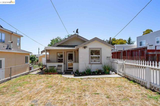 2837 San Mateo Street, Richmond, CA 94804 (#40829014) :: The Rick Geha Team