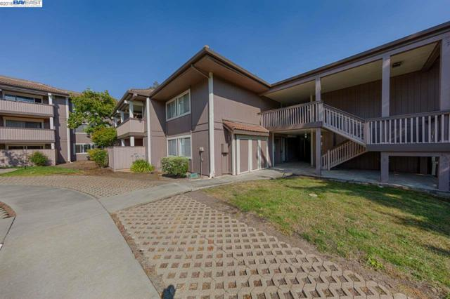47112 Warm Springs #201, Fremont, CA 94539 (#40829027) :: The Grubb Company
