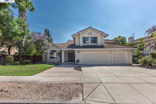 40949 Gaucho Way, Fremont, CA 94539 (#40829122) :: Armario Venema Homes Real Estate Team