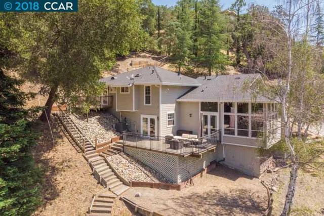 21 E Hagen Oaks Ct., Alamo, CA 94507 (#40829171) :: Estates by Wendy Team